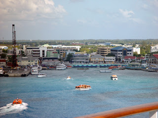 De viajeros por las Islas Cayman 4