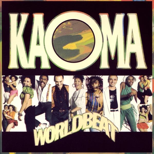 Uvemusic Kaoma Worldbeat