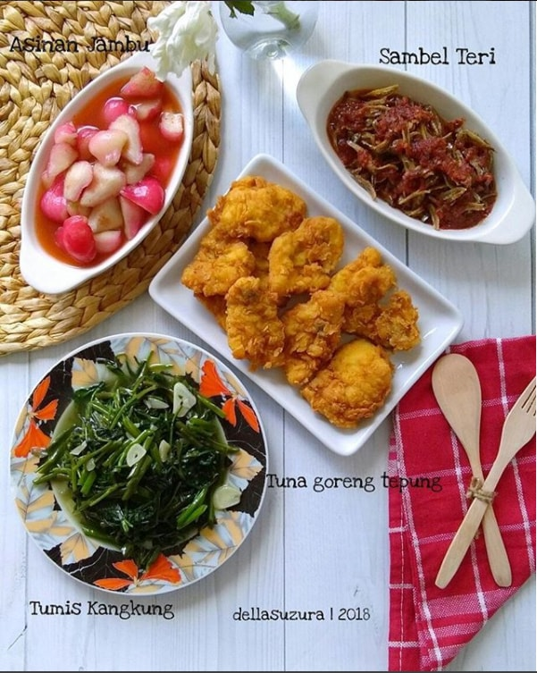 Catering Rumahan | Catering Rantangan | Catering Rumah Tangga | | Catering Jakarta Barat