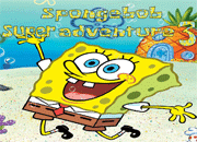 Spongebob Super Adventure 3