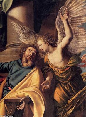El genio poético (o el ángel transpersonal para el mundo), Francisco Acuyo
