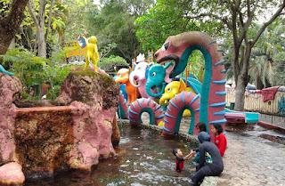 Aquatic Fantasy Sawangan Depok