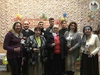 Громадська організація Твердиня