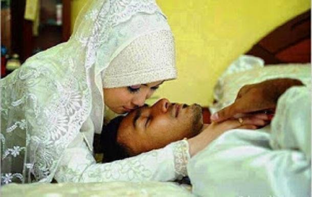 inilah bentuk nafkah batin yang di inginkan istri dari suami mereka