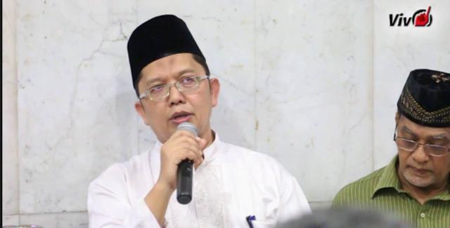 9,5 Jam Diperiksa, Alfian Tanjung Ngotot Komunisme Masih Hidup - BeritaIslam24 = OpiniBangsa