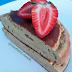 Bolinho de amendoim de frigideira | Sem glúten, sem lactose, low carb e zero açúcar
