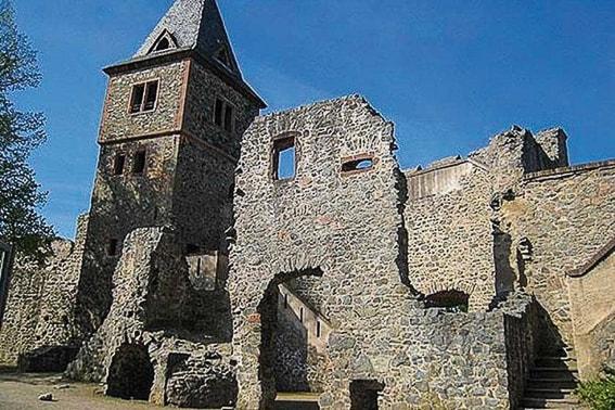 El castillo de Frankestein. 5+1 lugares donde pasar miedo en Halloween