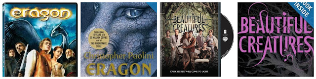 Worst Book to Movie adaptations
