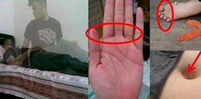 ASTAGA, Ternyata Inilah 5 Tanda Kematian yang Bisa Diketahui Manusia Tapi Sering Diabaikan