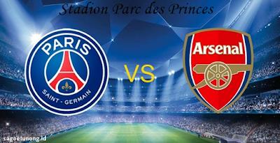 Review PSG vs Arsenal Laga Pembuka Liga Champions | Sagoe Tunong