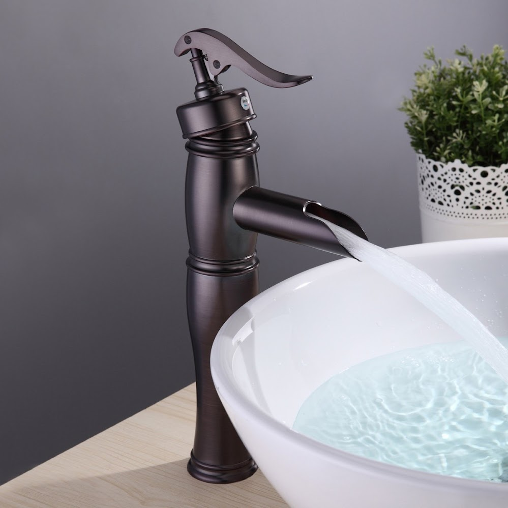 retro-faucet