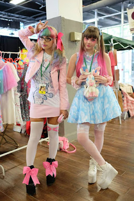 mintyfrills fashion valentine harajuku pretty