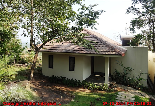 Wayanad  Windflower Resorts