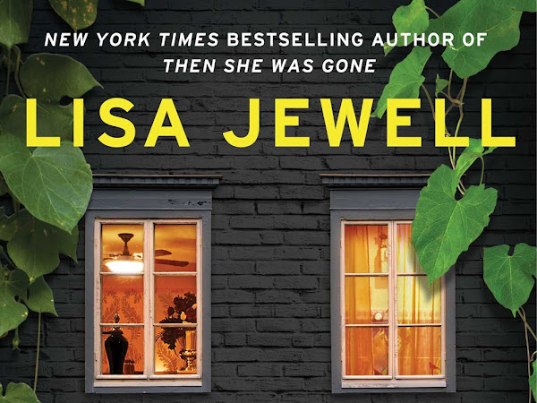 Watching You by Lisa Jewell: paranoia in Brizzle
