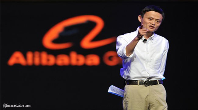 Meet the Richest Man in China named Jack Ma of Alibaba