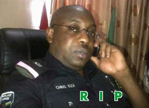 police killed mopol commander bauchi