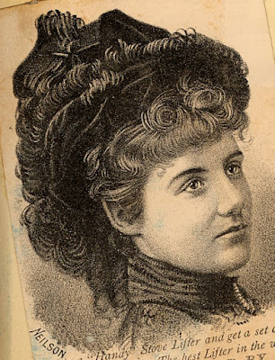 Lilian Adelaide Neilson (3 March 1847 – 15 August 1880), British stage actress