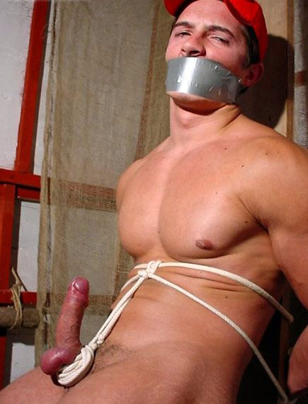 Men And Bondage 106