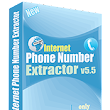 Internet Phone Number Extractor – Outstanding Software to Extract the Phone Numbers from Web