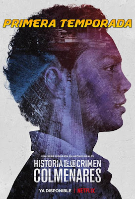 Historia De Un crimen Colmenares (Miniserie de TV) S01 Custom HD Latino 5.1 2DVD