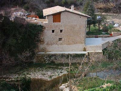 Casa Blai Pérez, Beceite, Beseit, arquitecto