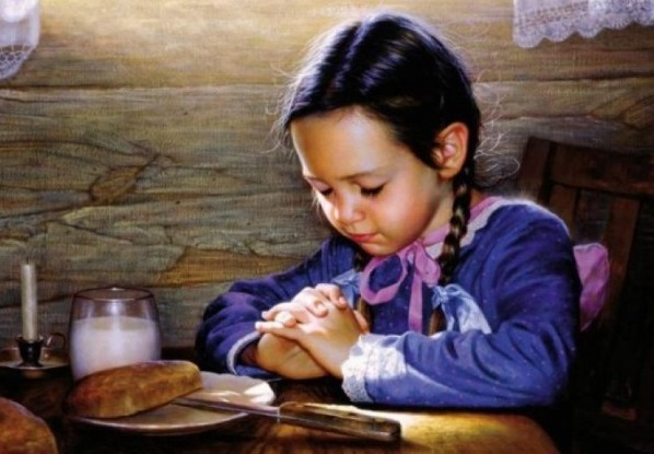 Μέγας Βασίλειος: «Να Προσεύχεσαι κάθε φορά που κάθεσαι στο τραπέζι»
