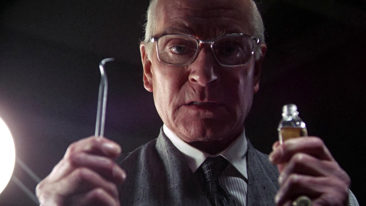 Movie Review: Marathon Man (1976) | The Ace Black Blog