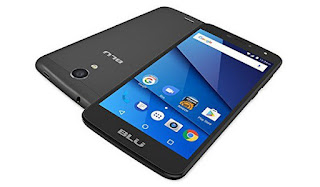 Blu Advance A6 specifications features price