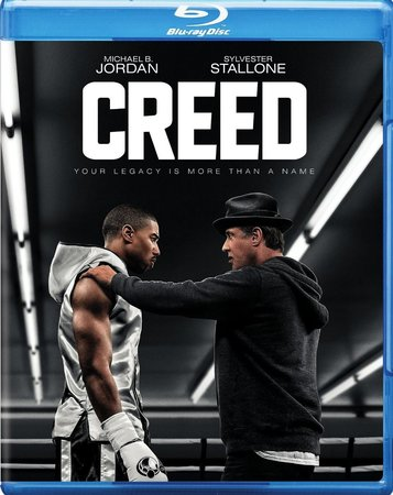 Creed 2015 BRRip 480p 350mb ESub hollywood movie Creed 350mb 300mb 480p compressed small size free download or watch online at https://world4ufree.to