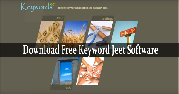 Download Keyword Jeet Software Free