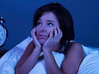 5 Cara Atasi Sulit Tidur