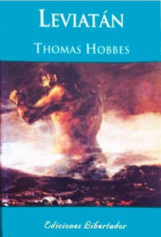 el leviatan thomas hobbes pdf libro completo