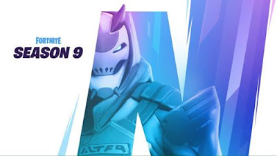 Epic Games Release the First Teaser Soon for Fortnite Season 9!