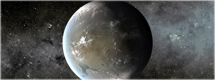 exoplaneta Kepler-62f pode ser habitável