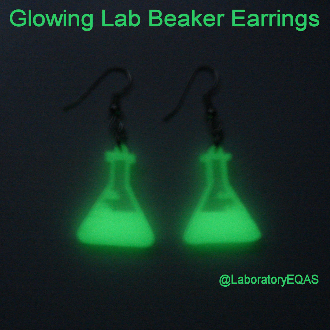 Medical Laboratory and Biomedical Science: Glowing Lab ...