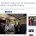¿Qué hace exactamente Zapatero en Venezuela? Por @jsobrevive