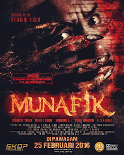 Download Munafik (2016) WEB-DL 1080p Full Movie