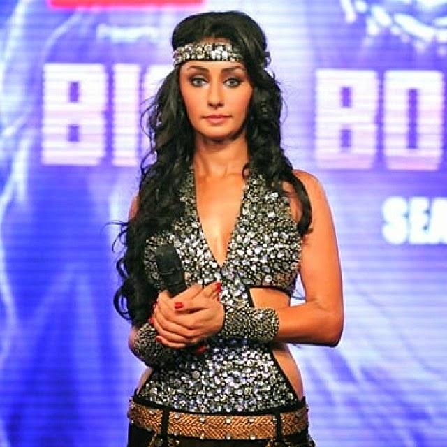 bigg boss , reality , tv , mahek chahal , chahal ness , fashion , desi , punjabi , love , entertainment ,, Hot HD Images Of Mahek Chahal