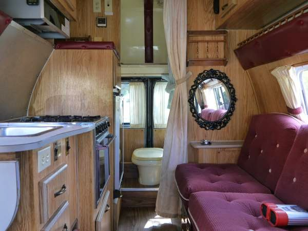 Used RVs 1987 Chevrolet Okanagan for Sale For Sale by Owner