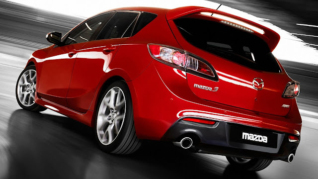 The Reachable Of Mazda 3 2010 Price