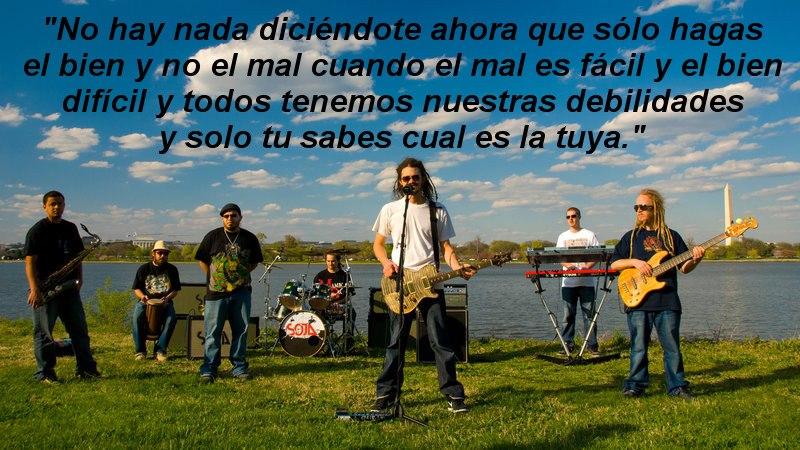 Frases De Reggae Y Algo Mas Soja I Dont Wanna Wait