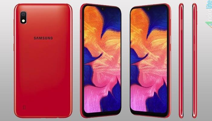 Samsung Galaxy A10 Harga Agustus 2020 Spesifikasi Fitur Androlite Com