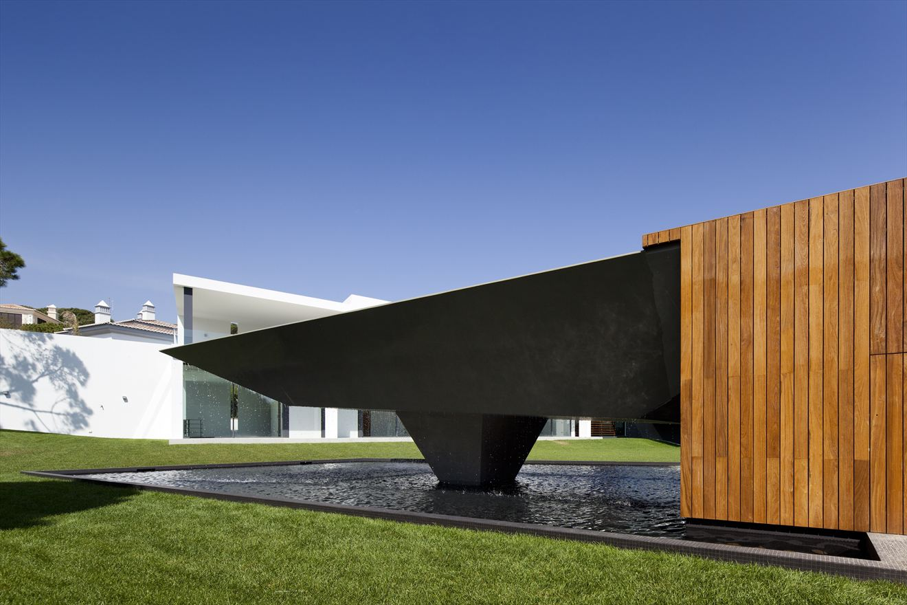 Falling Water Modern Design By Moderndesign Org