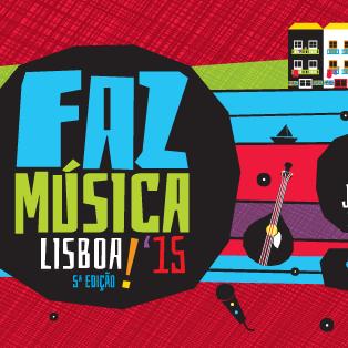 Faz Música Lisboa