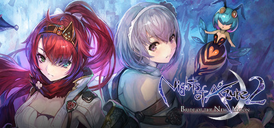 Nights of Azure 2 Bride of the New Moon PC Free Download