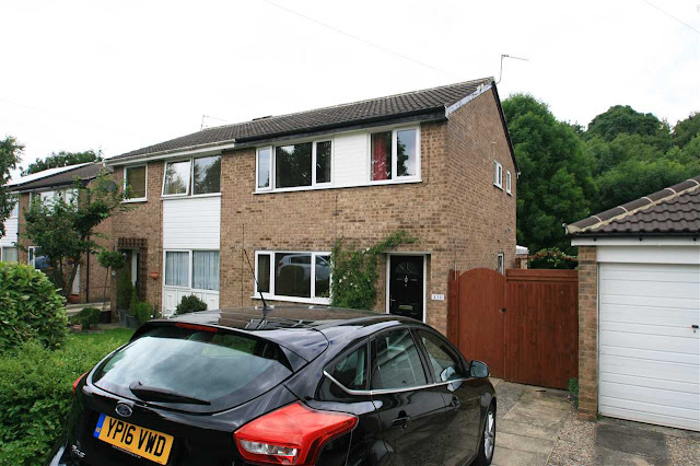 Harrogate Property News - 3 bed semi-detached house for sale 130 Tennyson Avenue, Next To Nidderdale Countryside