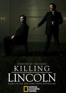 Killing Lincoln | Δείτε online Ντοκιμαντέρ του National Geographic