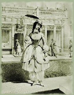 Elizabeth Smith Miller the first woman to wear trouser