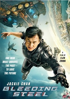 Baixar Bleeding Steel Legendado Torrent
