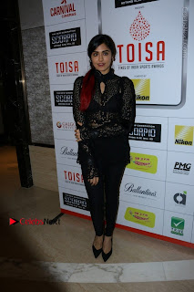 Times Of India Sports Awards Pos  0040.JPG